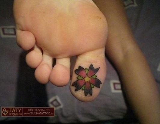 Магия нательных рисунков татуировки
